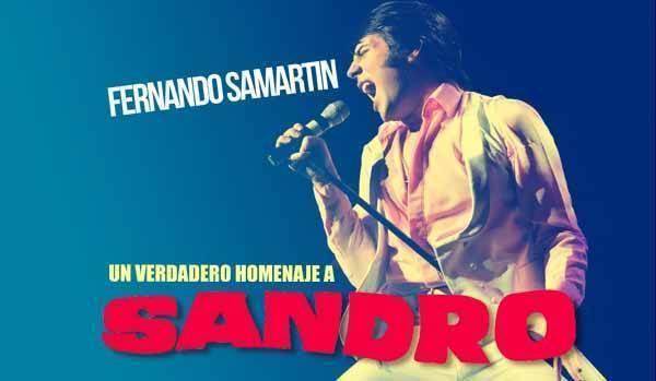 FERNANDO SAMARTIN