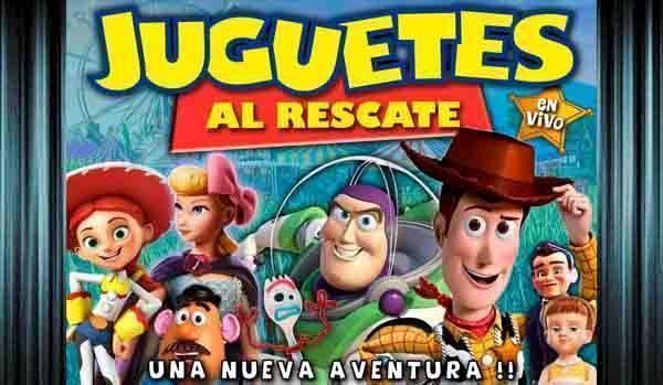 JUGUETES AL RESCATE 21