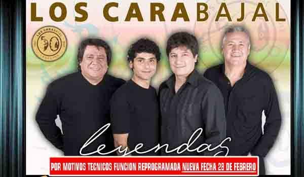 LOS CARABAJAL 21
