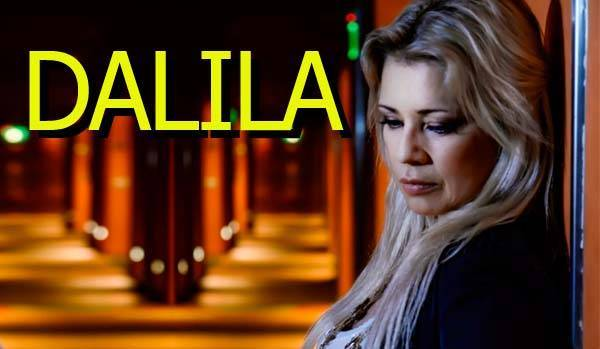 DALILA LA DIOSA..