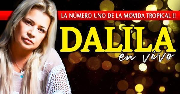 DALILA 21