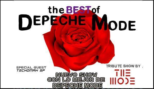 ......THE MODE THE BEST OF...