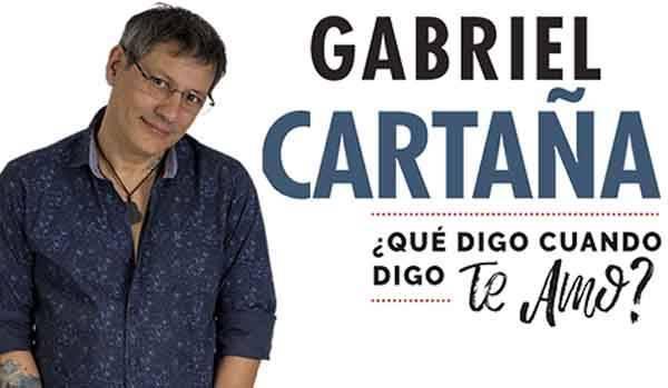 GABRIEL CARTAÑA 21
