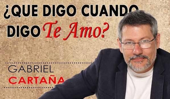 ..GABRIEL CARTAÑA