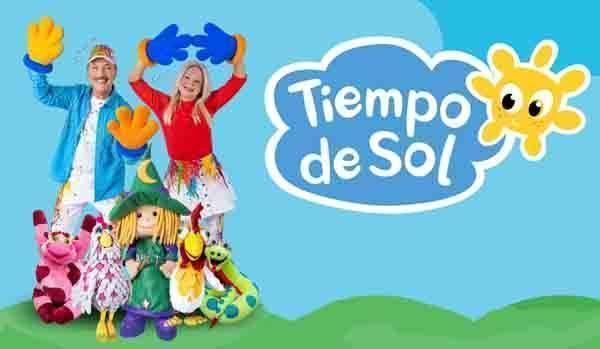 Tiempo de Sol La Plata