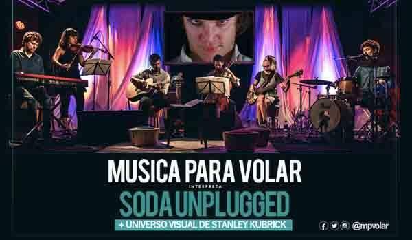 MUSICA PARA VOLAR 21