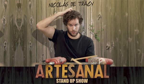 NICO DE TRACY ARTESANAL