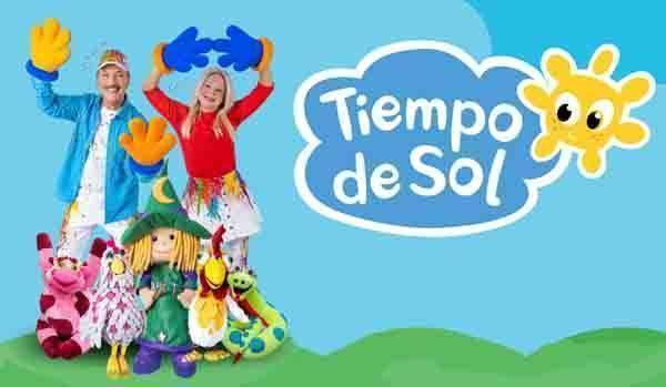 TIEMPO DE SOL lomas