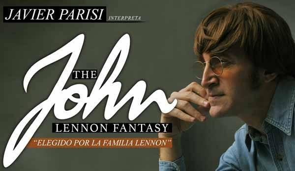 THE JOHN LENNON FANTASY