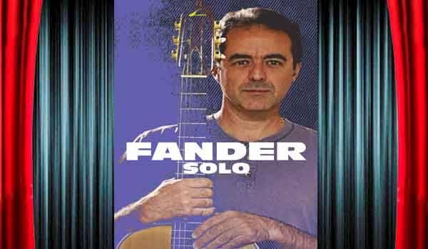 FANDER SOLO